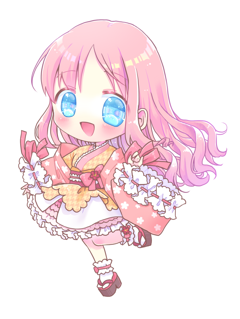 Pearly (PinkPearl Maskotten)